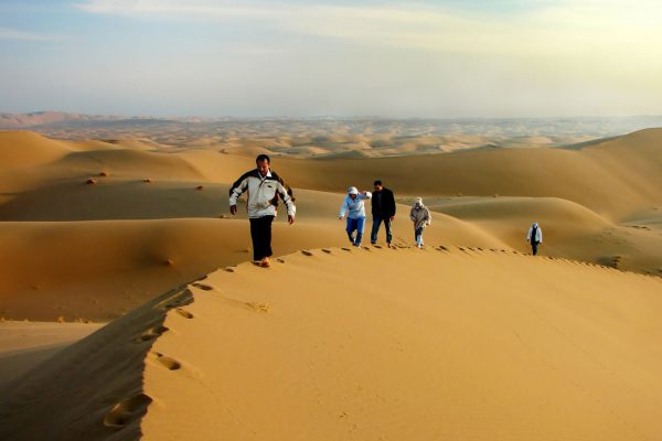 Deserto- Iran