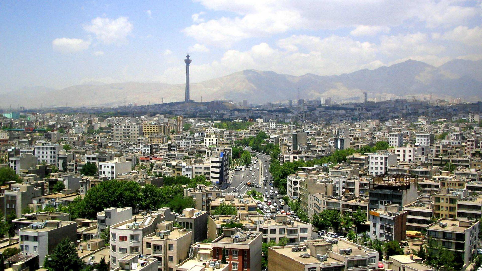 Iran full HD