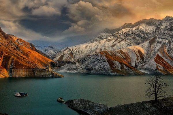 Natureza- Iran